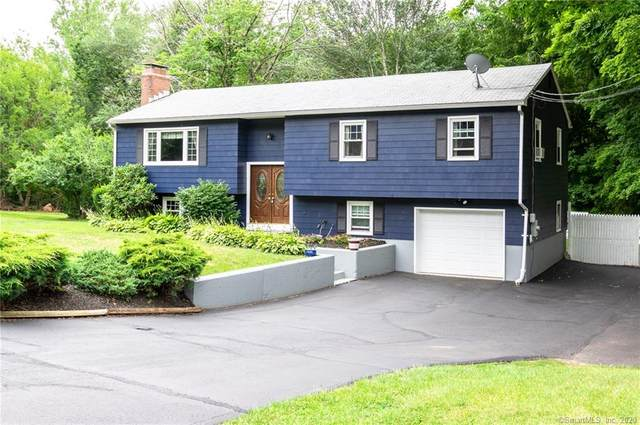 1338 Meriden Avenue, Southington, CT 06489 (MLS #170313168) :: Anytime Realty