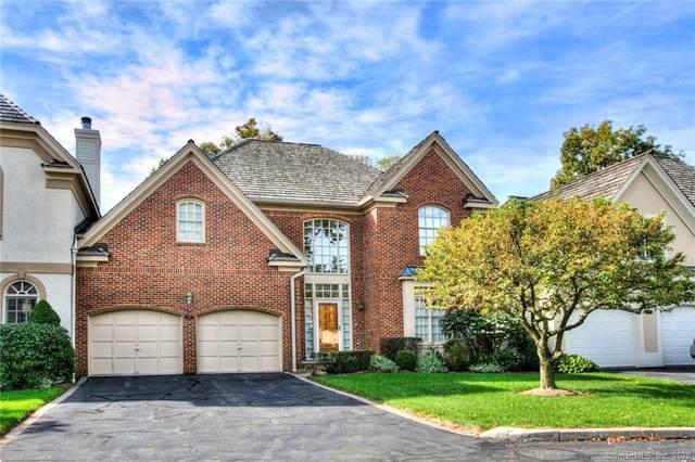 202 Stillson Road #202, Fairfield, CT 06825 (MLS #170313170) :: Michael & Associates Premium Properties | MAPP TEAM