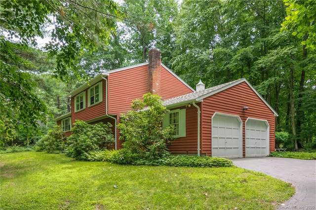 145 Squires Road, Madison, CT 06443 (MLS #170313174) :: The Higgins Group - The CT Home Finder