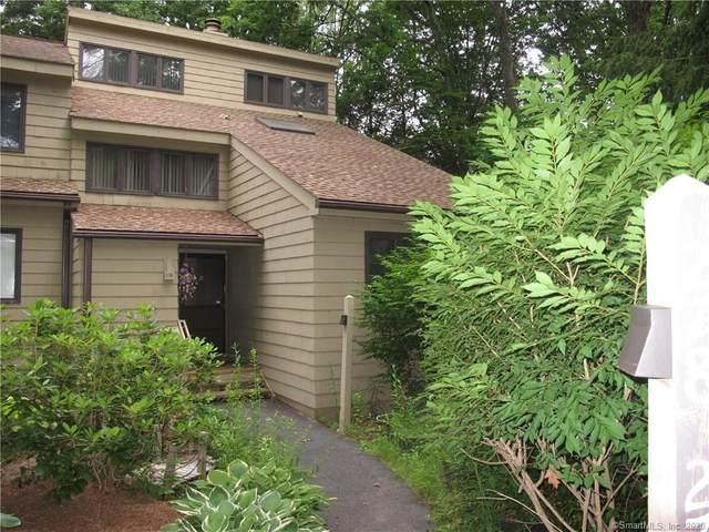 278 Cliffside Drive #278, Torrington, CT 06790 (MLS #170313191) :: The Higgins Group - The CT Home Finder