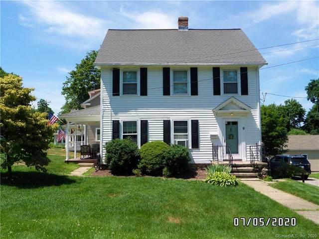 9 Baldwin Street, Watertown, CT 06795 (MLS #170313222) :: The Higgins Group - The CT Home Finder