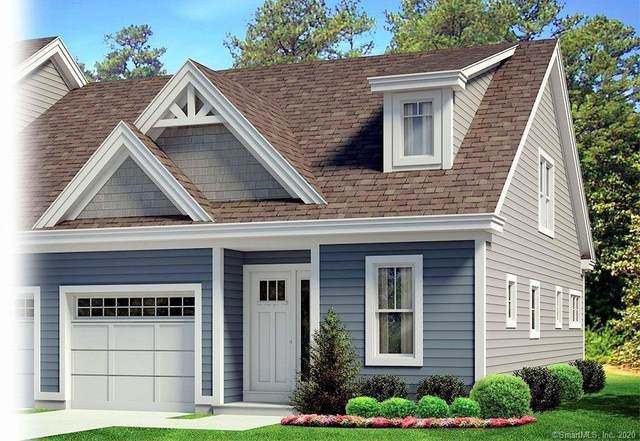46 Lakeside Drive #38, Orange, CT 06477 (MLS #170313238) :: Carbutti & Co Realtors
