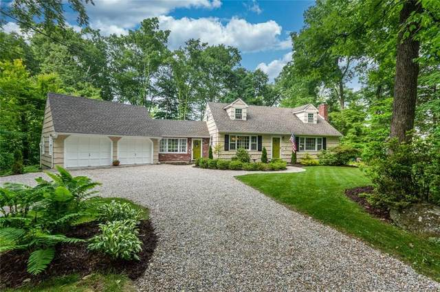 3 Woodcreek Road, Brookfield, CT 06804 (MLS #170313272) :: Kendall Group Real Estate | Keller Williams