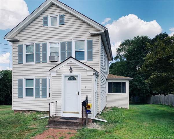 37 Prospect Street, Portland, CT 06480 (MLS #170313285) :: Anytime Realty