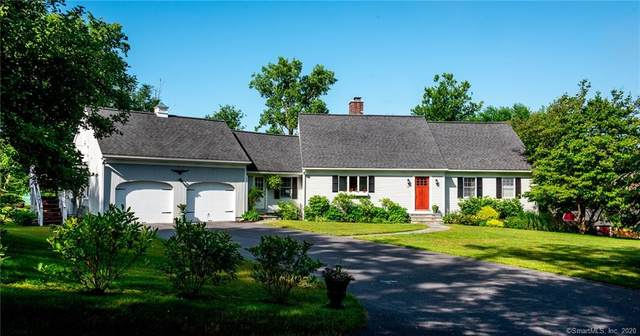 18 Mauwee Brook Road, Kent, CT 06757 (MLS #170313292) :: Carbutti & Co Realtors