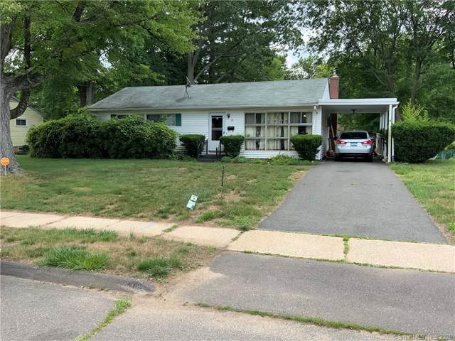 77 S Green Manor Avenue N, Windsor, CT 06095 (MLS #170313323) :: Next Level Group