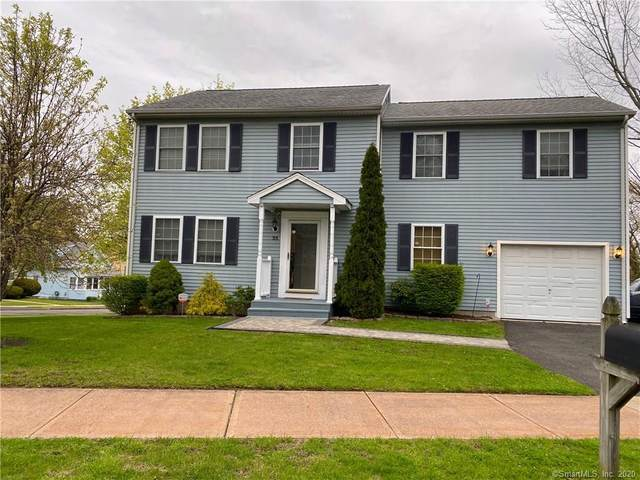 33 Rosemont Avenue, Windsor, CT 06095 (MLS #170313324) :: Team Feola & Lanzante | Keller Williams Trumbull