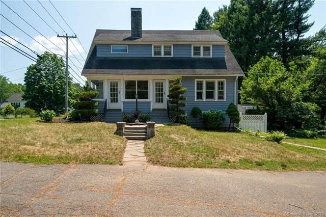 914 Ellington Road, South Windsor, CT 06074 (MLS #170313332) :: Michael & Associates Premium Properties | MAPP TEAM