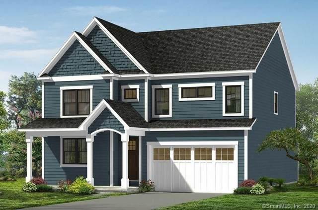 Lot 19 Stone House Lane, Burlington, CT 06013 (MLS #170313360) :: Mark Boyland Real Estate Team