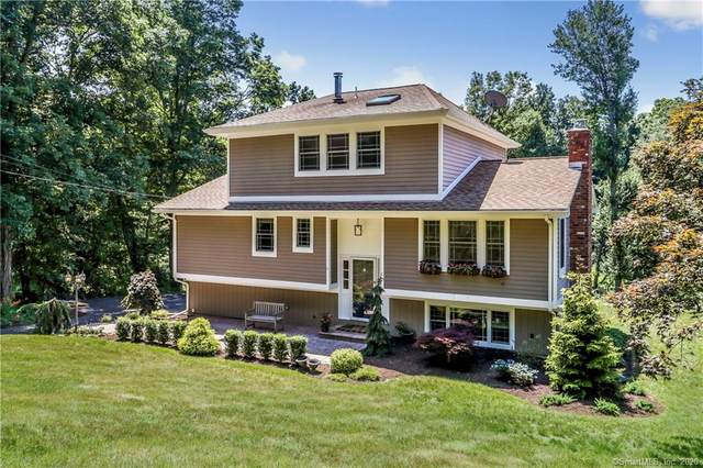 30 Wood Creek Road, New Fairfield, CT 06812 (MLS #170313361) :: Kendall Group Real Estate | Keller Williams