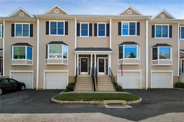15 Scuppo Road #803, Danbury, CT 06811 (MLS #170313399) :: Carbutti & Co Realtors