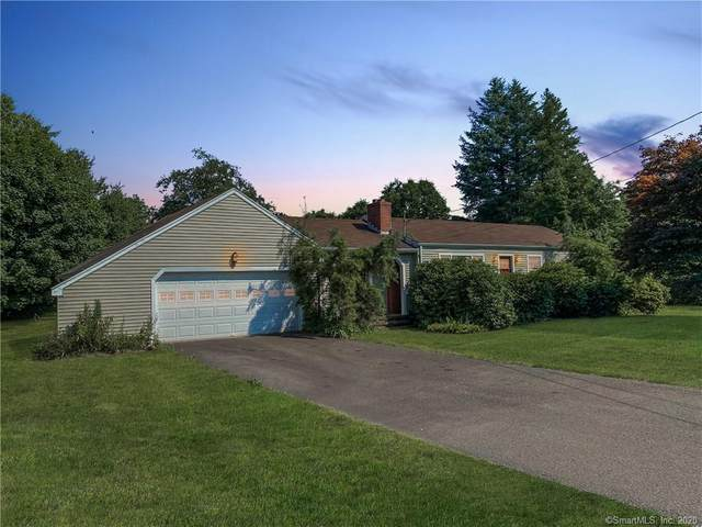166 Nichols Avenue, Shelton, CT 06484 (MLS #170313428) :: The Higgins Group - The CT Home Finder