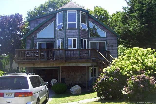 31 Middlefield Street, Groton, CT 06340 (MLS #170313450) :: GEN Next Real Estate