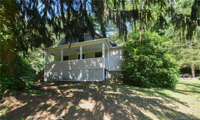 857 Marion Road, Cheshire, CT 06410 (MLS #170313467) :: Frank Schiavone with William Raveis Real Estate