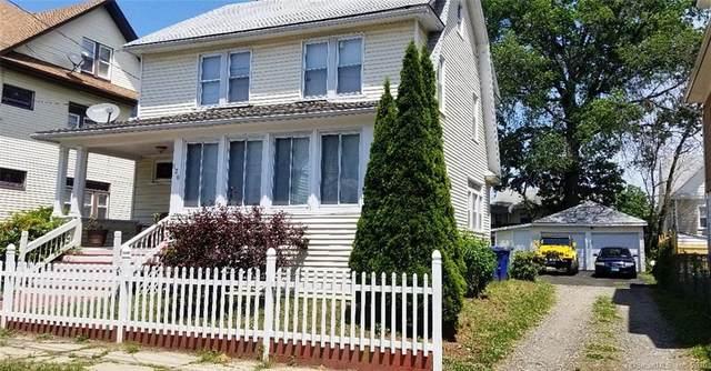 120 Kent Avenue, Bridgeport, CT 06610 (MLS #170313476) :: Michael & Associates Premium Properties | MAPP TEAM