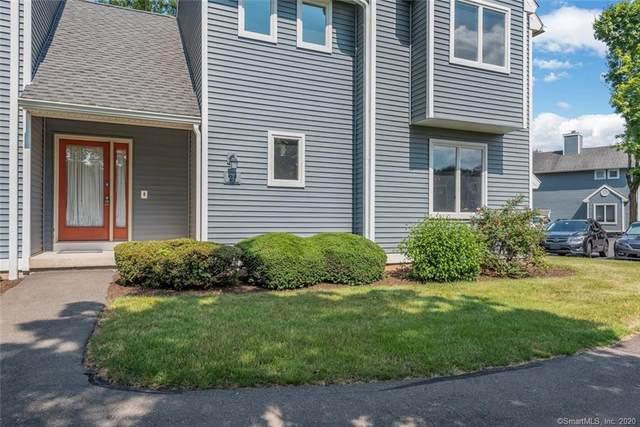 21 Rosemary Lane #21, Newington, CT 06111 (MLS #170313491) :: Carbutti & Co Realtors