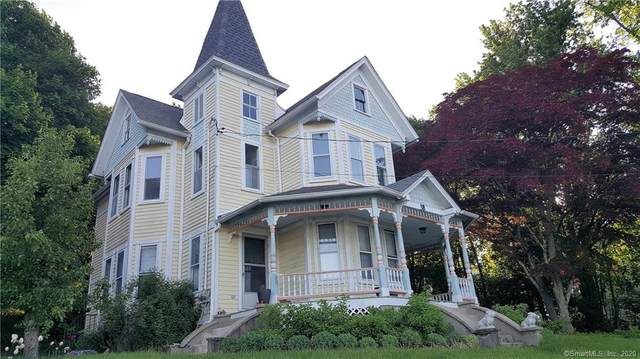 38 Grand Street, Danbury, CT 06810 (MLS #170313535) :: Carbutti & Co Realtors