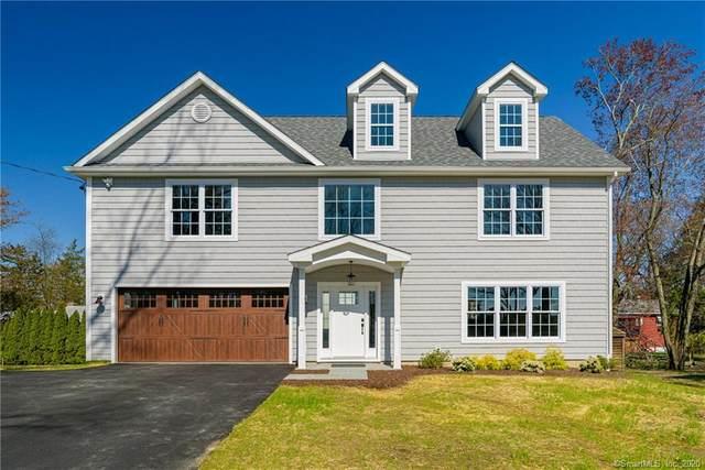 16 Horseshoe Drive, Danbury, CT 06811 (MLS #170313544) :: Mark Boyland Real Estate Team