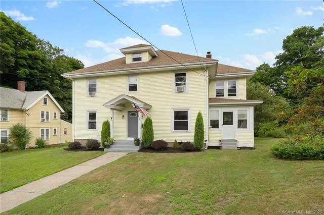 111 Judd Street, Bristol, CT 06010 (MLS #170313555) :: Mark Boyland Real Estate Team