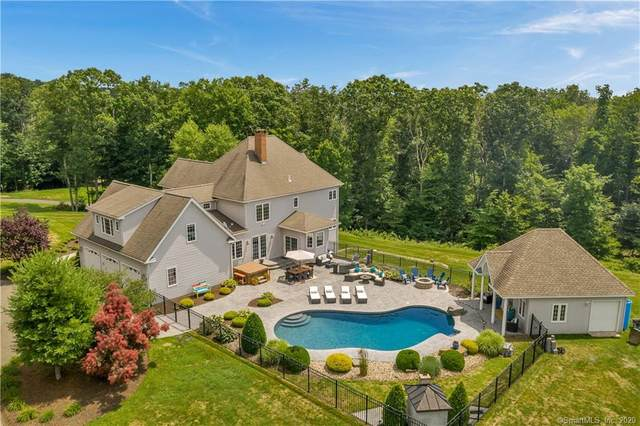 217 Devonshire Lane, Madison, CT 06443 (MLS #170313563) :: Kendall Group Real Estate | Keller Williams