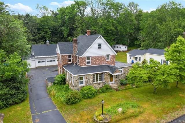 44 Old Monson Road, Stafford, CT 06076 (MLS #170313618) :: Michael & Associates Premium Properties | MAPP TEAM