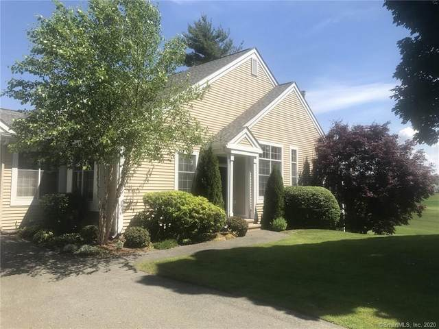 4 Ayrshire #4, Cromwell, CT 06416 (MLS #170313718) :: Carbutti & Co Realtors