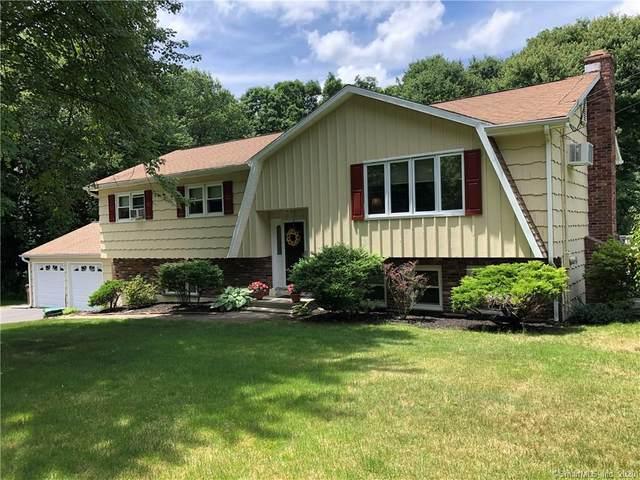 119 Gray Street, Shelton, CT 06484 (MLS #170313724) :: Kendall Group Real Estate | Keller Williams
