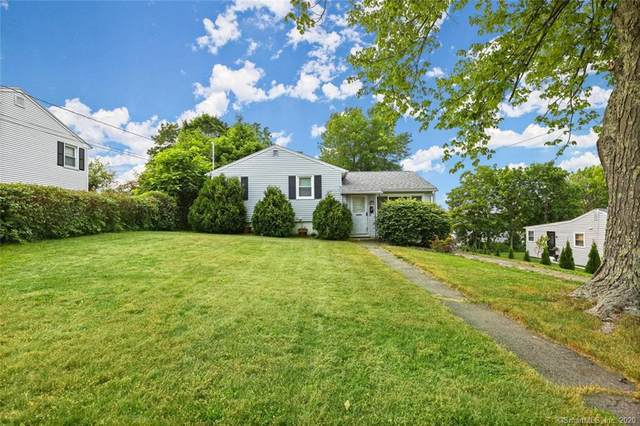 70 Cronin Drive, Waterbury, CT 06708 (MLS #170313746) :: Frank Schiavone with William Raveis Real Estate