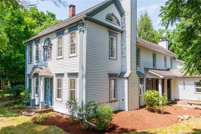 103 Sharon Valley Road, Sharon, CT 06069 (MLS #170313779) :: Forever Homes Real Estate, LLC