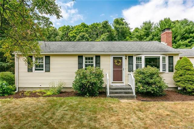 21 Alpine Drive, Burlington, CT 06013 (MLS #170313794) :: Hergenrother Realty Group Connecticut