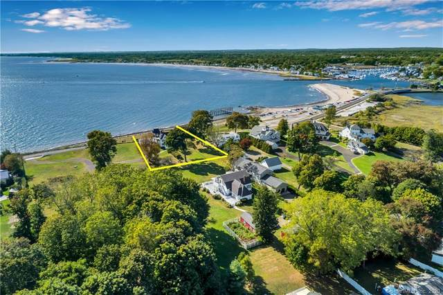 622 Gulf Street, Milford, CT 06460 (MLS #170313836) :: The Higgins Group - The CT Home Finder