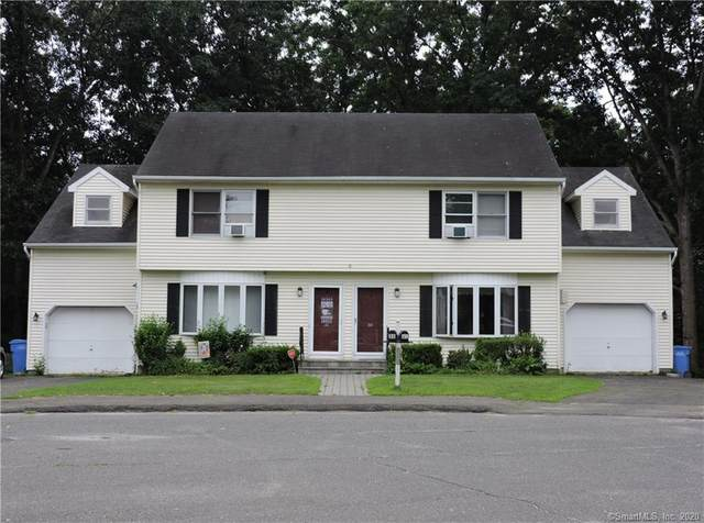 31-33 Katie Lane, Waterbury, CT 06708 (MLS #170313843) :: Frank Schiavone with William Raveis Real Estate