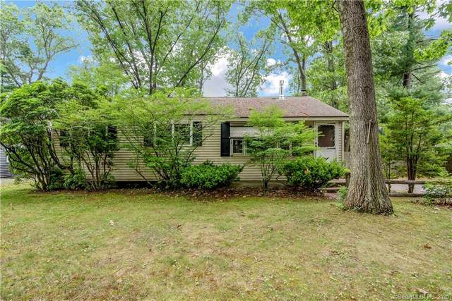 10 Southwood Road, Enfield, CT 06082 (MLS #170313845) :: Spectrum Real Estate Consultants