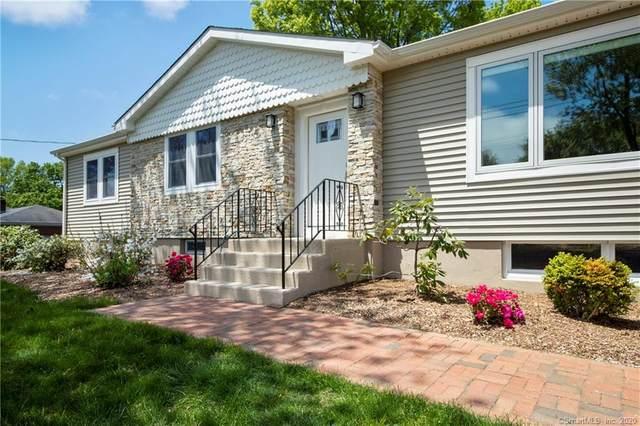 235 Pine Tree Drive, Orange, CT 06477 (MLS #170313851) :: Carbutti & Co Realtors