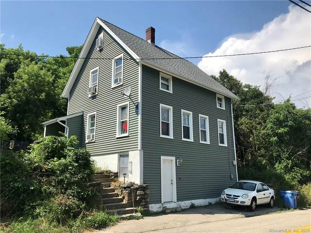 14 Huntington Avenue, Norwich, CT 06360 (MLS #170313852) :: Team Feola & Lanzante | Keller Williams Trumbull