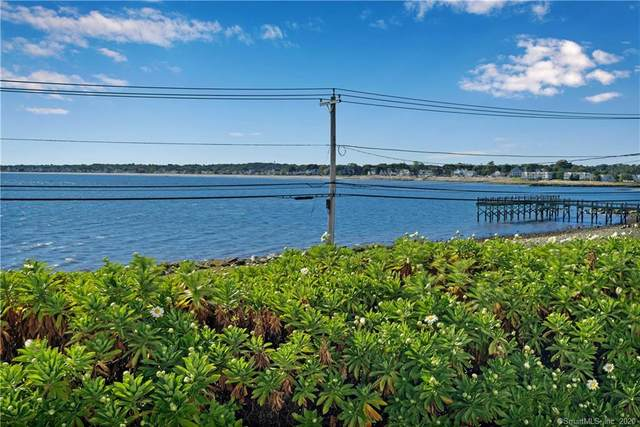 622 Gulf Lot 1 Street, Milford, CT 06460 (MLS #170313867) :: The Higgins Group - The CT Home Finder