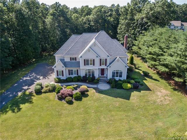 29 Birch View Drive, Ellington, CT 06029 (MLS #170313894) :: Mark Boyland Real Estate Team