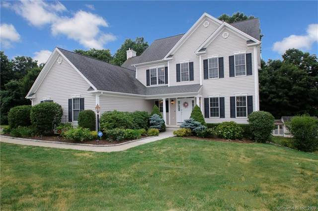 3 Carla Drive, Danbury, CT 06811 (MLS #170313898) :: The Higgins Group - The CT Home Finder