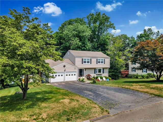 14 Pioneer Trail, Trumbull, CT 06611 (MLS #170313932) :: Team Feola & Lanzante | Keller Williams Trumbull