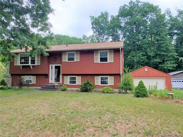 4 Martin Drive, Plainville, CT 06062 (MLS #170313938) :: Anytime Realty