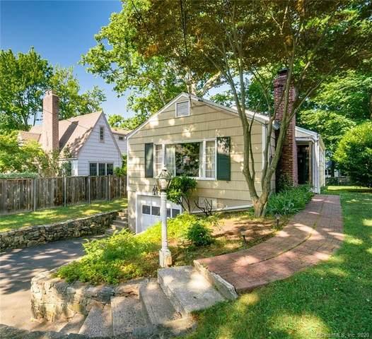 48 Fitch Avenue, Darien, CT 06820 (MLS #170313943) :: Sunset Creek Realty