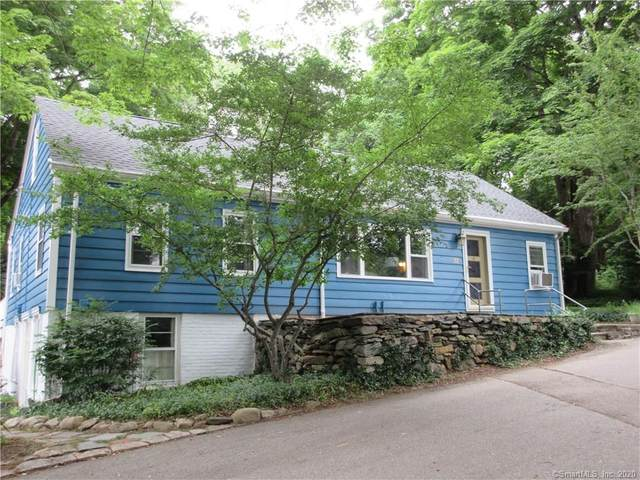 51 Canterbury Turnpike, Norwich, CT 06360 (MLS #170313960) :: Spectrum Real Estate Consultants