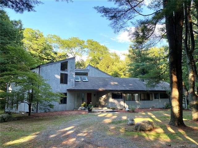 101 Easton Road, Westport, CT 06880 (MLS #170313969) :: Frank Schiavone with William Raveis Real Estate