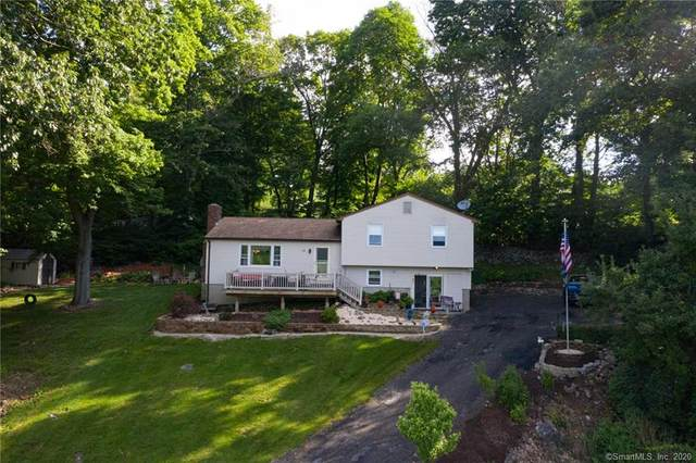 96 Glenwood Avenue, Middlebury, CT 06762 (MLS #170313990) :: Team Feola & Lanzante | Keller Williams Trumbull