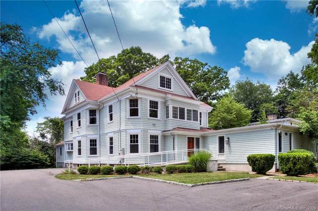 251 Main Street, Westport, CT 06880 (MLS #170313993) :: Team Feola & Lanzante | Keller Williams Trumbull