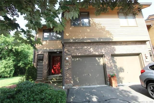 176 Hunters Lane #176, Newington, CT 06111 (MLS #170314009) :: Carbutti & Co Realtors