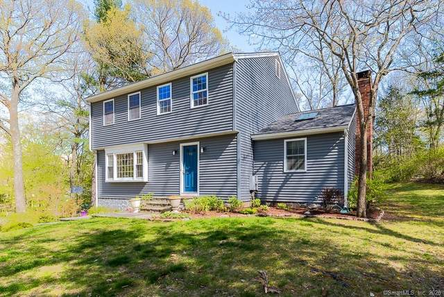 15 Pepperwood Court, Madison, CT 06443 (MLS #170314045) :: Carbutti & Co Realtors