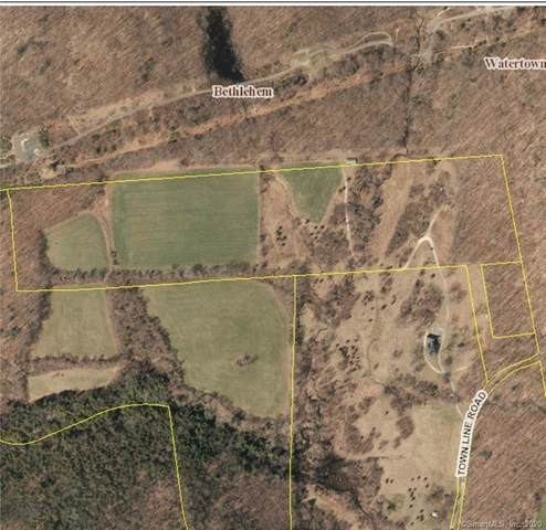 00 Town Line Road, Woodbury, CT 06798 (MLS #170314046) :: Next Level Group