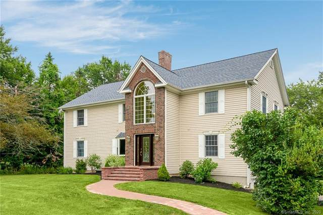 22 School House Road, Wallingford, CT 06492 (MLS #170314059) :: Carbutti & Co Realtors