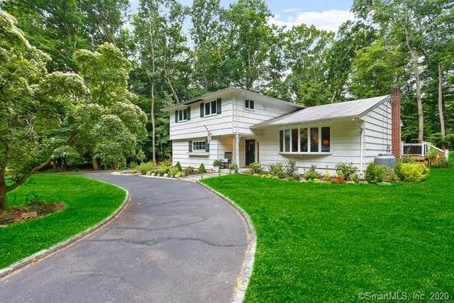 7 Red Oak Lane, Norwalk, CT 06850 (MLS #170314118) :: Spectrum Real Estate Consultants